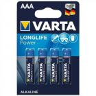 Varta LR03 4903 Longlife Power/High Energy  BL-4