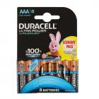 Duracell LR03 Ultra Power BL8