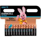 Duracell LR03 Ultra Power BL12